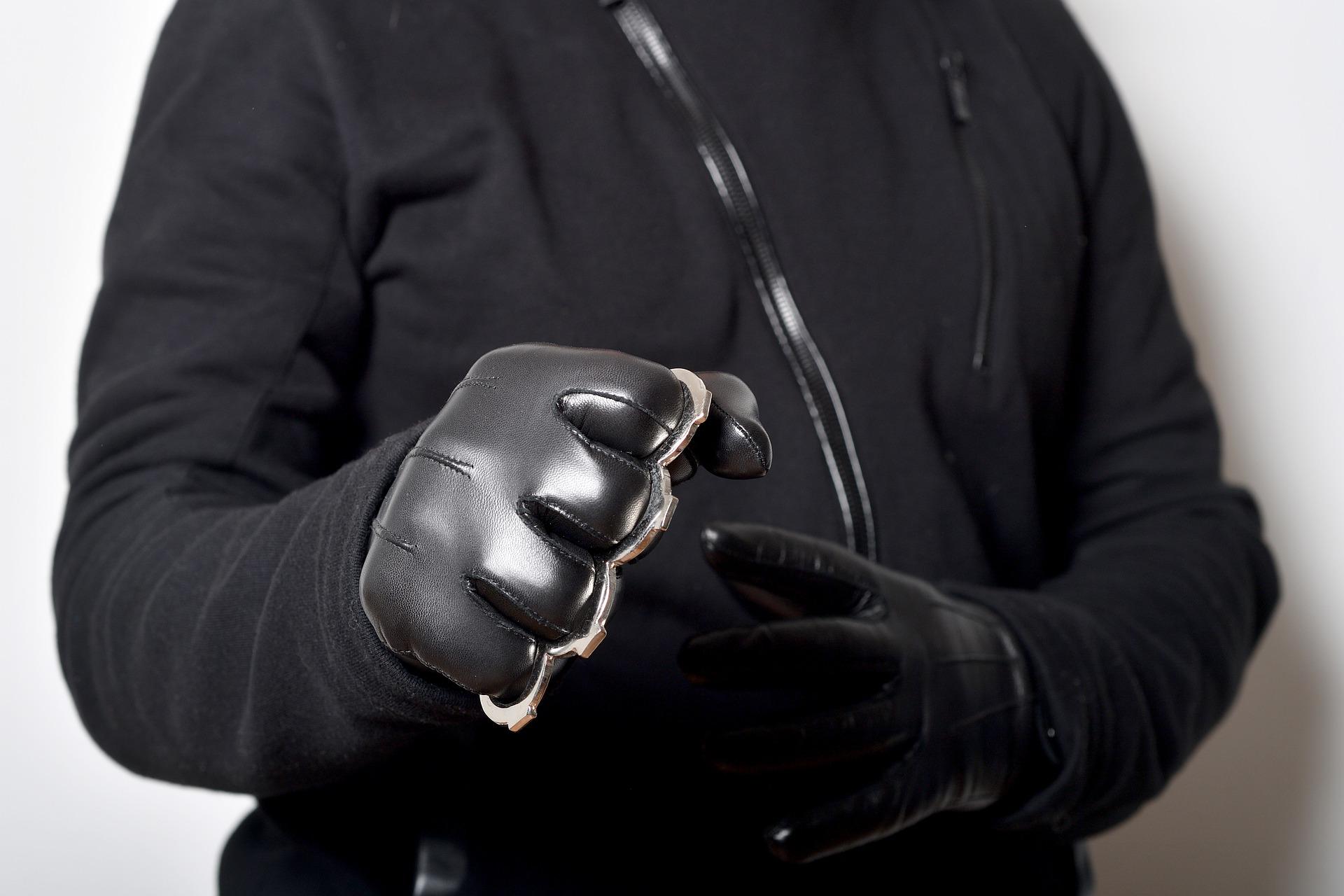 delitos de amenazas y coacciones