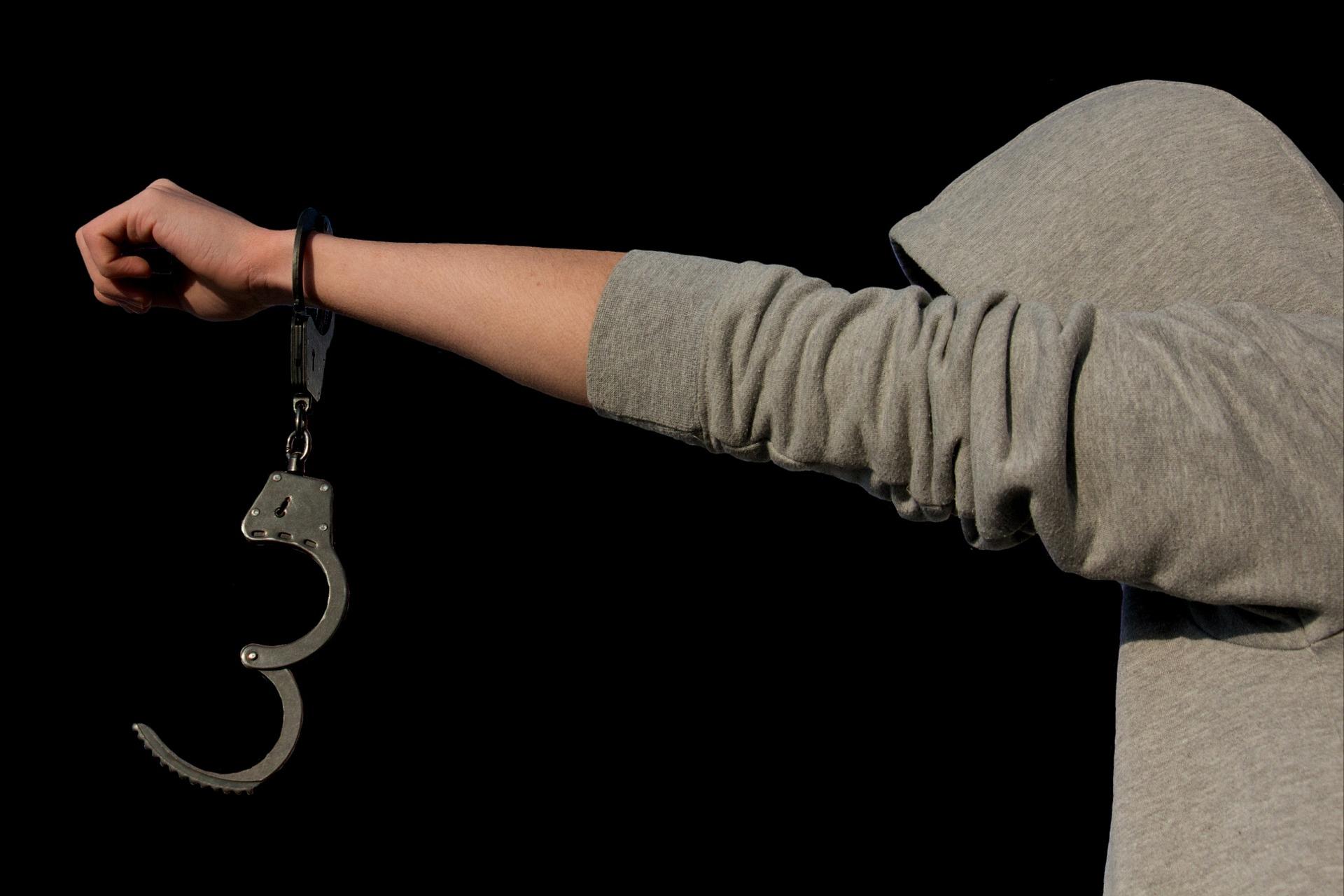 diferencia entre detencion ilegal y secuestro